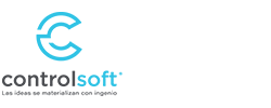 Logo partner controlsoft